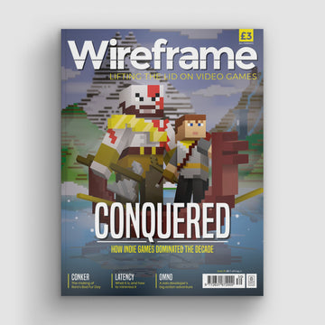 Wireframe magazine #30