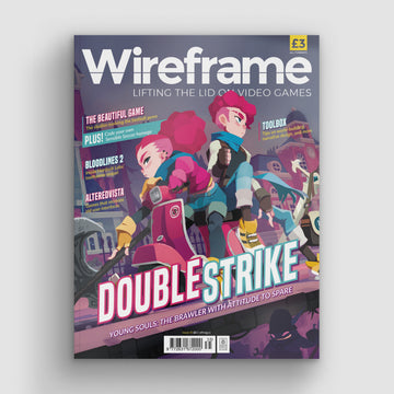 Wireframe magazine #35