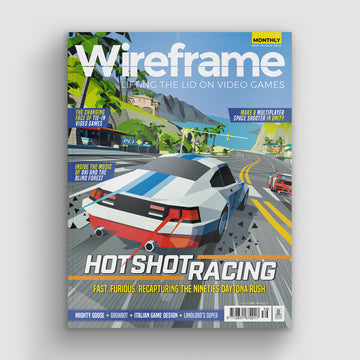 Wireframe magazine #39