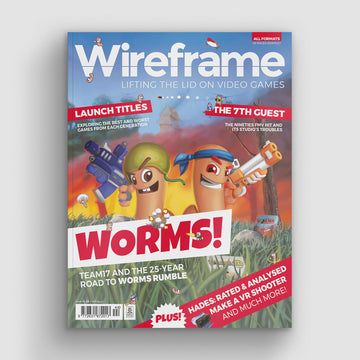 Wireframe magazine #44