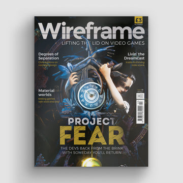 Wireframe magazine #7