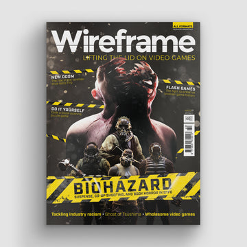 Wireframe magazine #42