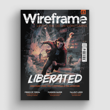 Wireframe magazine #37
