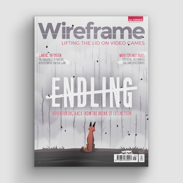 Wireframe magazine #41