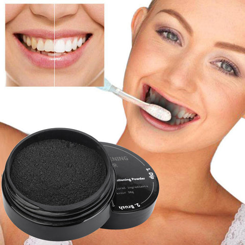 Activated charcoal toothpaste - eVita Market