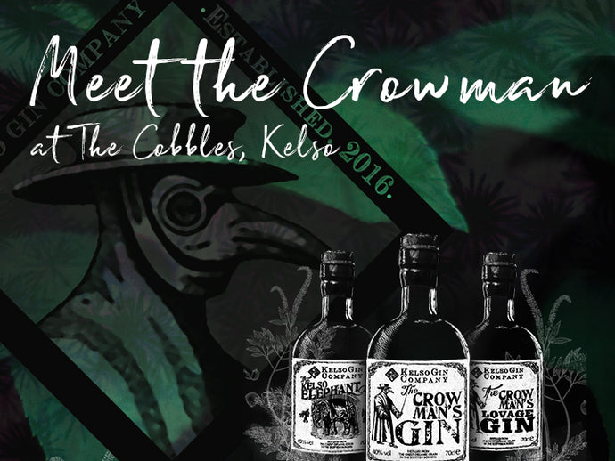 Meet The Crowman