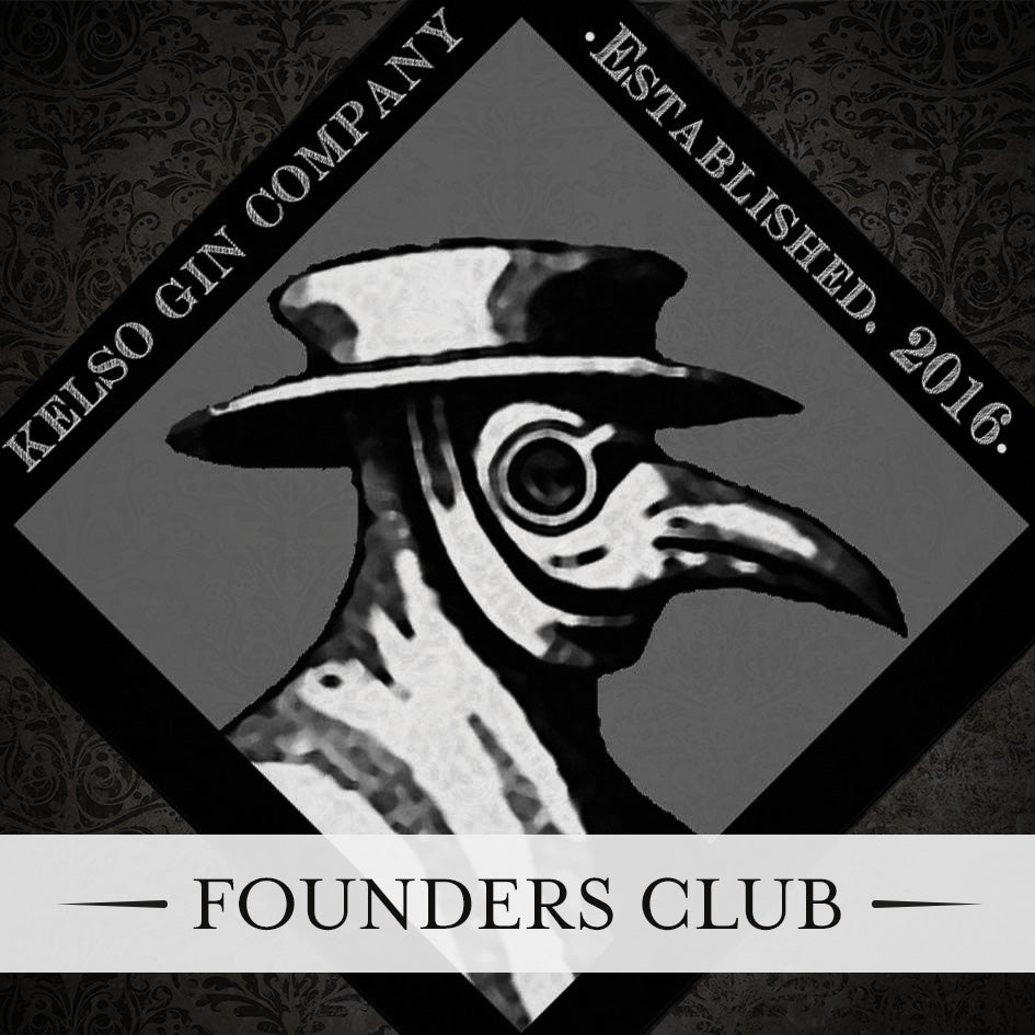The Kelso Gin Company Founders Club