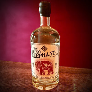 Kelso Gin Company Kelso Elephant Gin 70cl