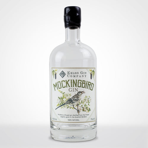 Mockingbird Gin