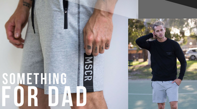 Father's Day Style Guide
