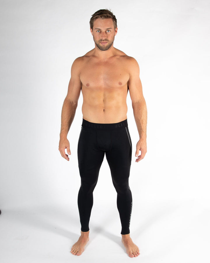 DARK KNIGHT COMPRESSION TIGHTS
