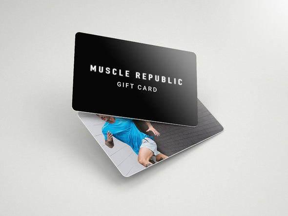Gift Card - Gift Card FOR HIM