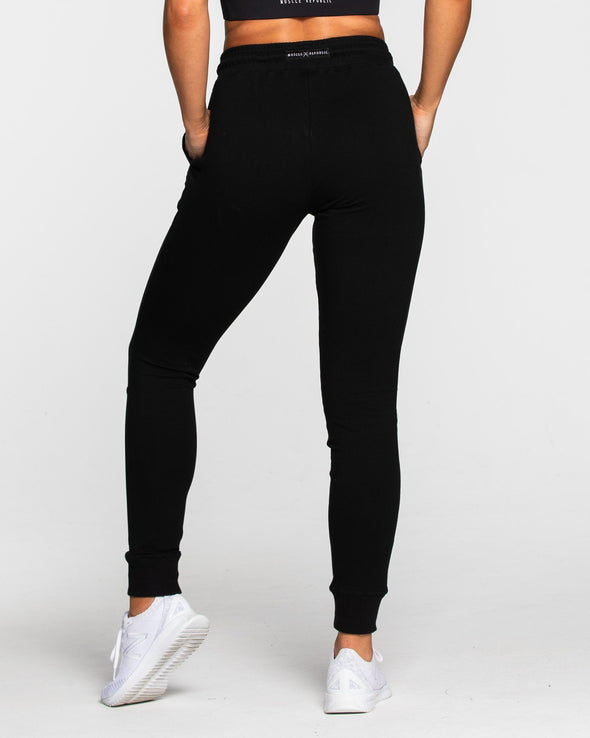 LADIES SHORTS & TRACKPANTS - PRIME TRACKPANT