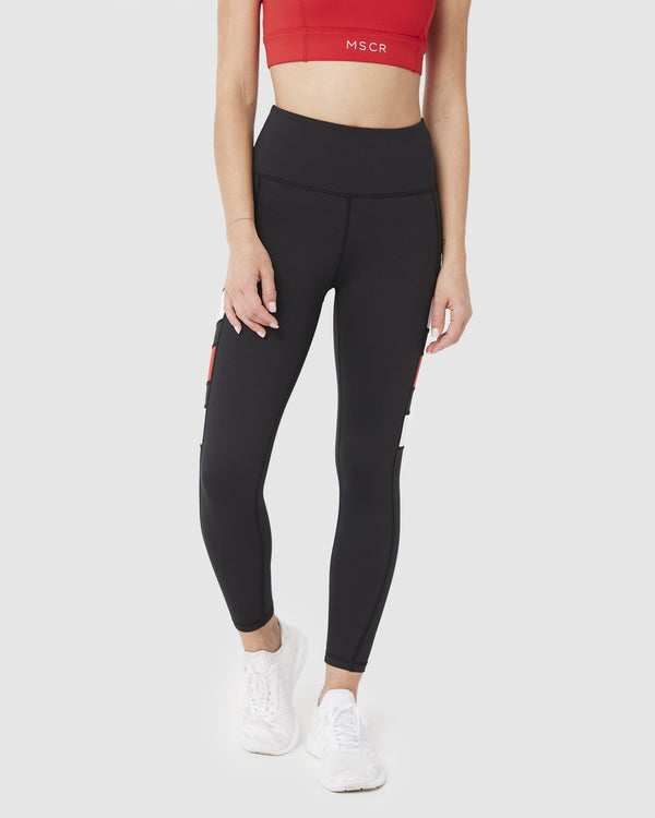 LEGGINGS - ATHLETE 7/8 LEGGINGS