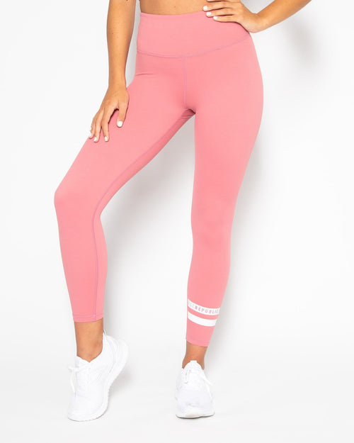 LEGGINGS - INSPIRE 7/8 LEGGINGS