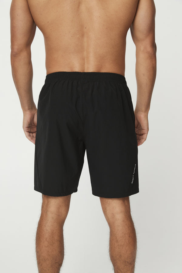 MENS SHORTS - TORO 7.5 SHORTS BLACK