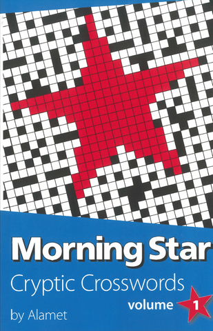Morning Star Cryptic Crosswords - Volume 1