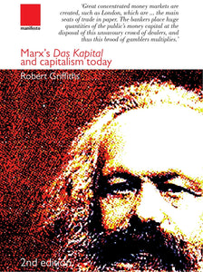 Marx's Das Kapital and Captalism Today