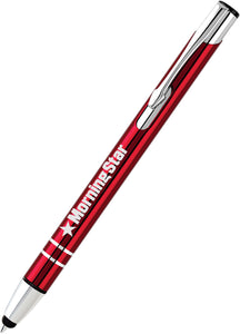 Morning Star Ballpen