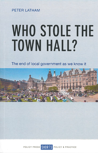 Who Stole the Town Hall?
