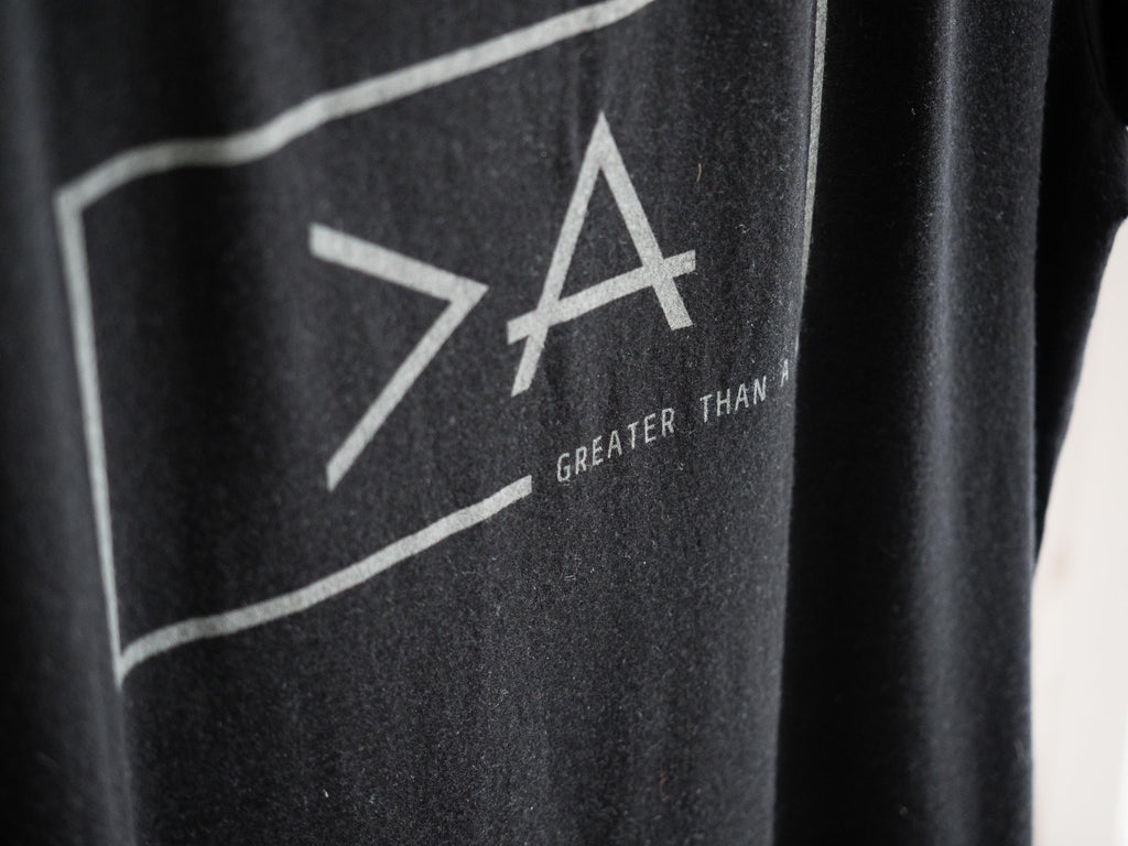 Greater Than A Wool T-shirt