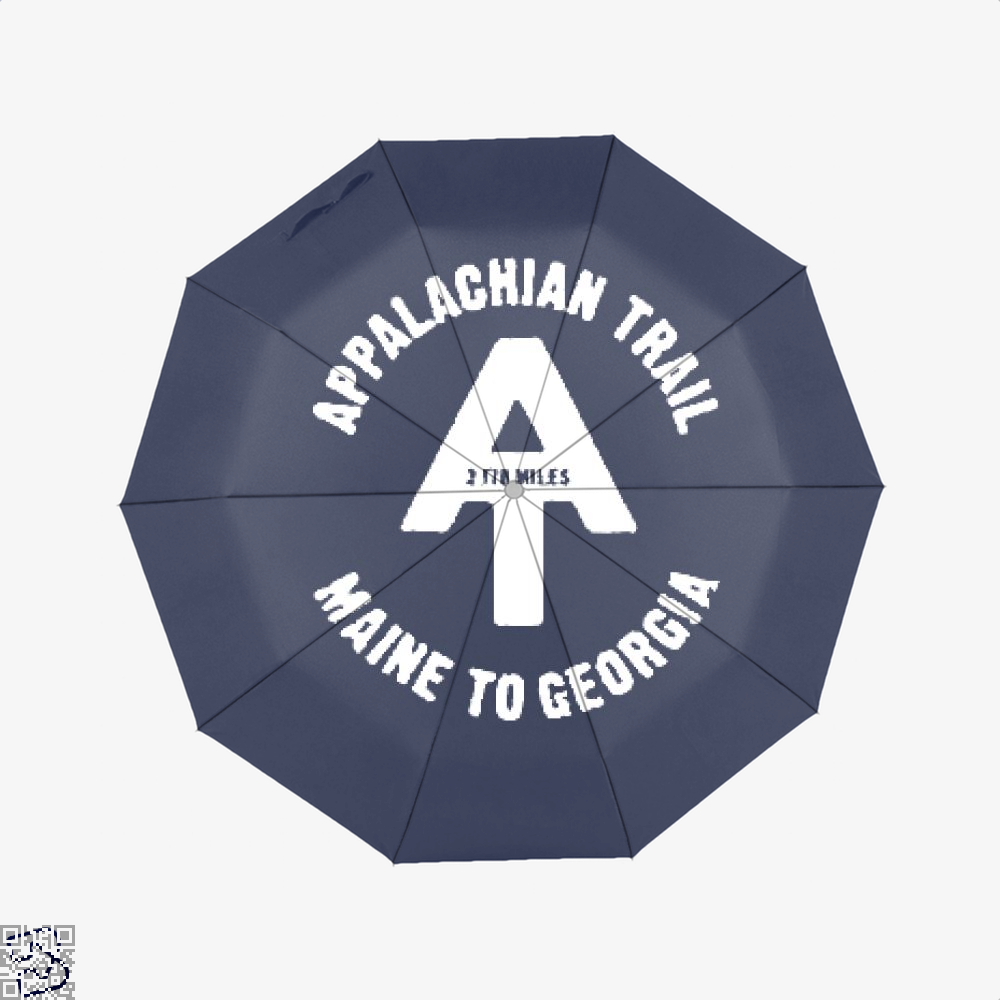 Appalachian Trail Droll Umbrella - Productgenjpg
