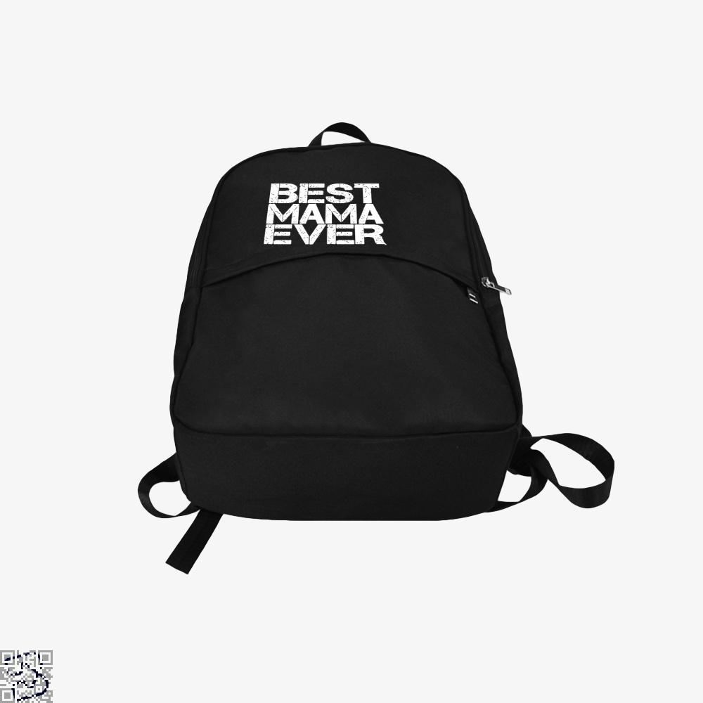 Best Mama Ever Mothers Day Backpack - Productgenjpg