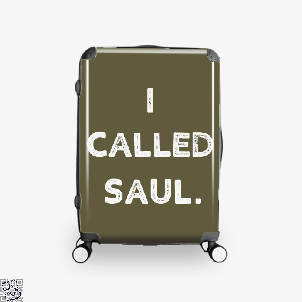 Better Call Saul Epigrammatic Suitcase - Productgenjpg
