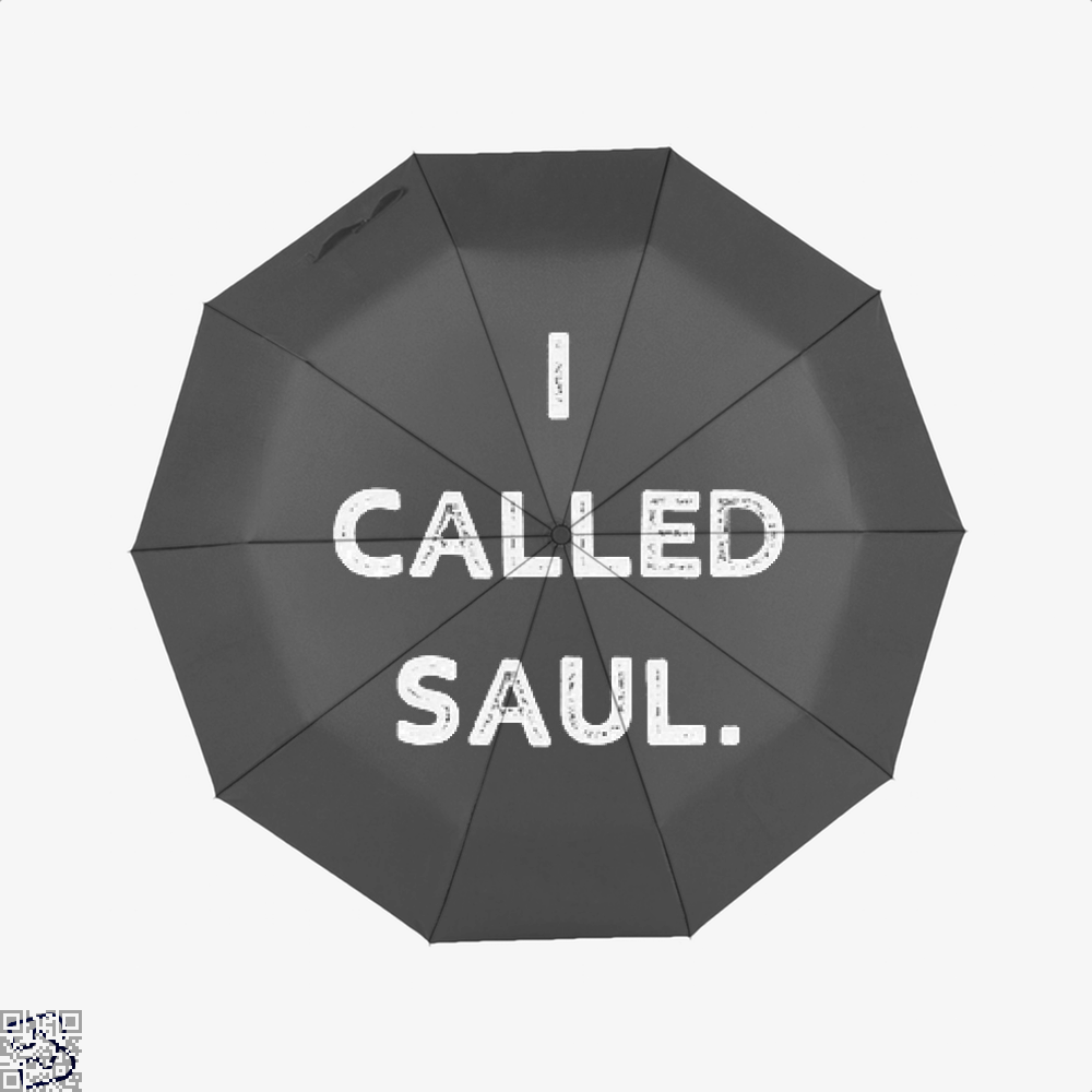 Better Call Saul Epigrammatic Umbrella - Productgenjpg