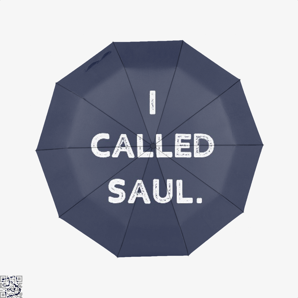 Better Call Saul Epigrammatic Umbrella - Productgenj