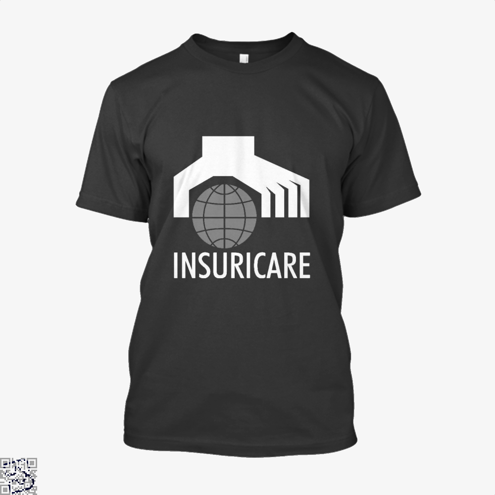 Catch Insuricare Incredibles Shirt - Men / Black / X-Small - Productgenapi