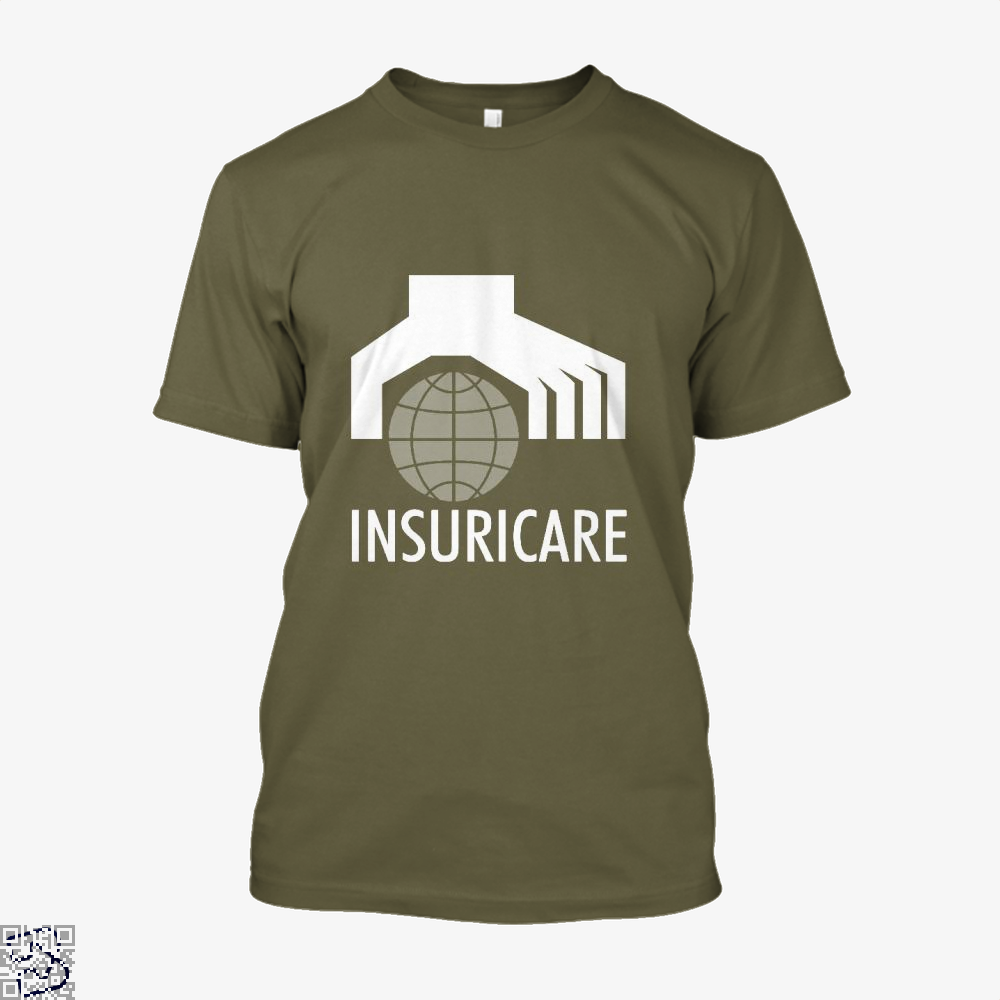 Catch Insuricare Incredibles Shirt - Men / Brown / X-Small - Productgenapi