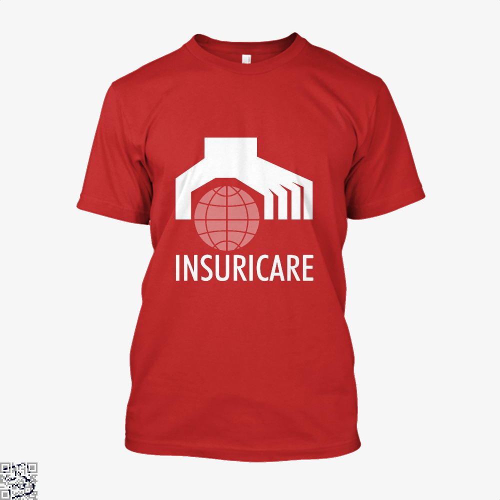 Catch Insuricare Incredibles Shirt - Men / Red / X-Small - Productgenapi