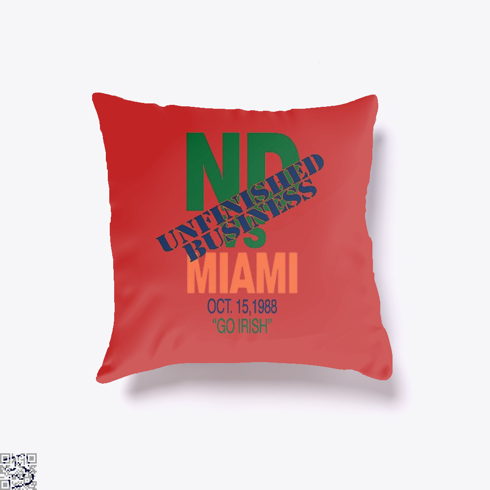 Catholics Vs Convicts On Back 1988 Epigrammatic Throw Pillow Cover - Productgenjpg
