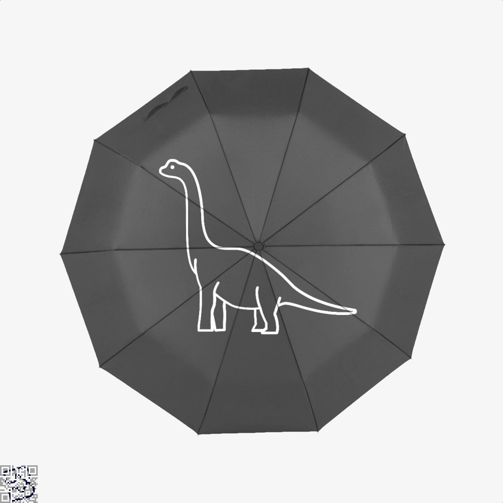 Dinosaur Cute Umbrella - Productgenjpg