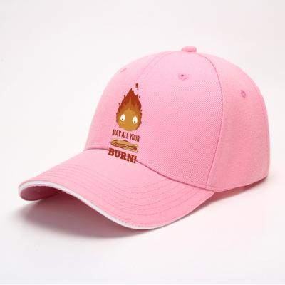 May All Your Bacon Burn, Bacon Baseball Cap