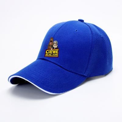 We Are Home, Up Baseball Cap