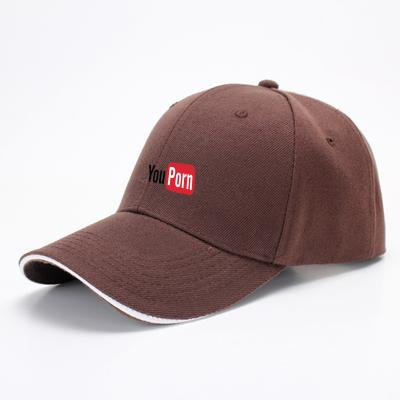 Youtube Or Youporn, Pornhub Baseball Cap