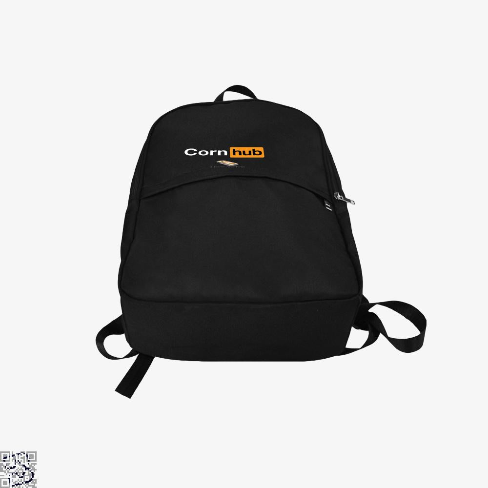 Corn Hub, Pornhub Backpack