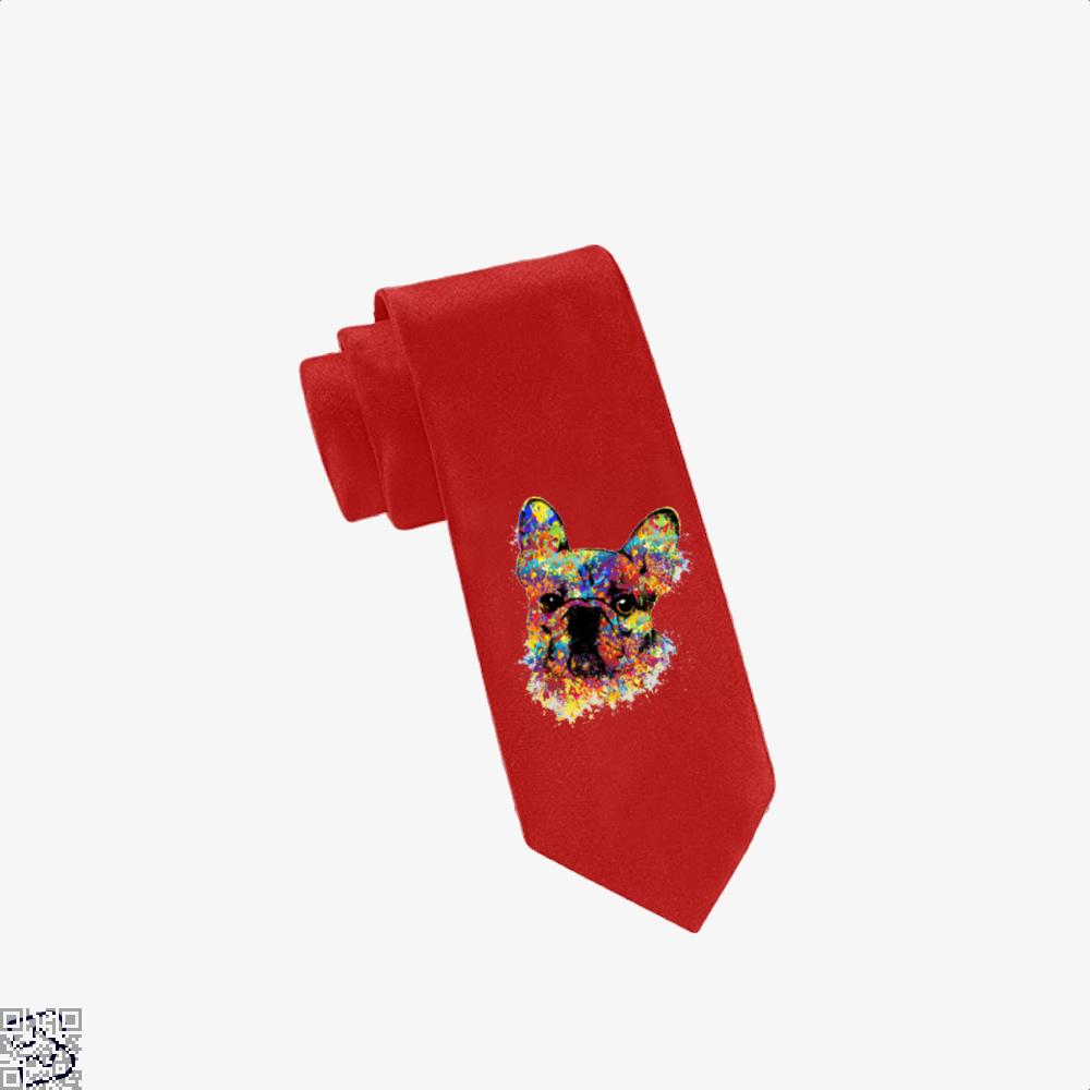 French Bulldog Frenchie Dog, French Bulldog Tie