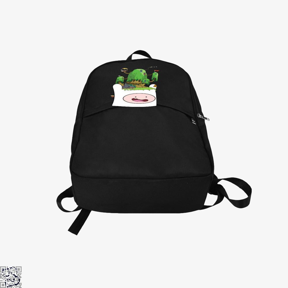 Adventure Treehouse, Adventure Time Backpack