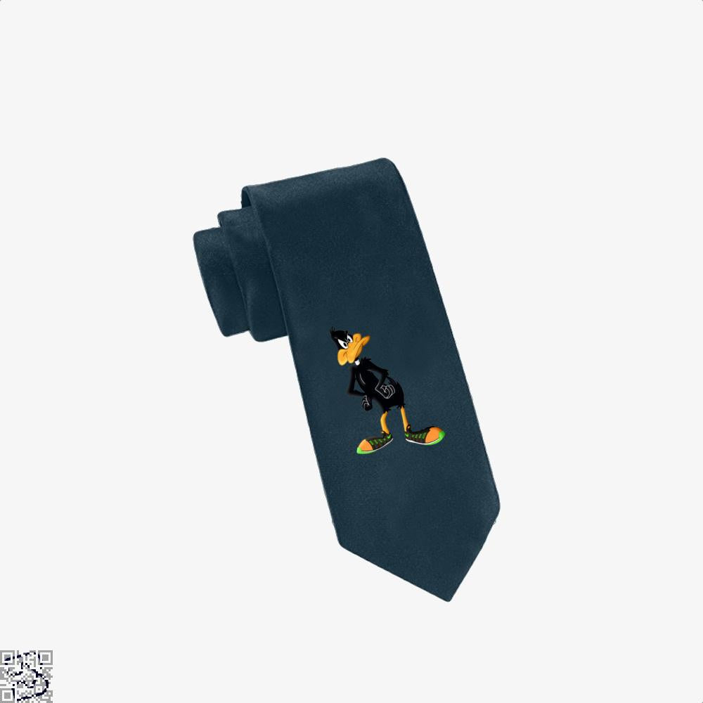 Sylvester Duck, Sylvester The Cat Tie