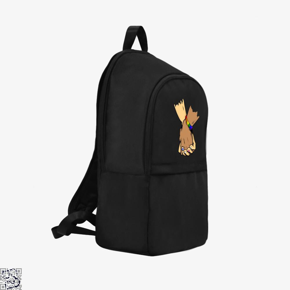 Stronger Together, Lgbt Backpack