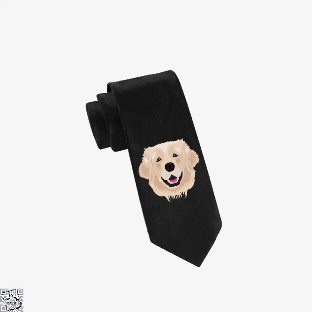 Golden Retriever, Golden Retriever Tie