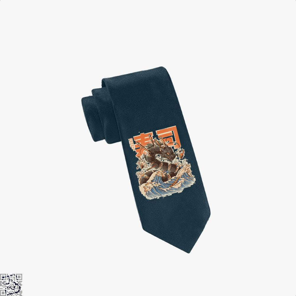 Great Sushi Dragon, Sushi Tie