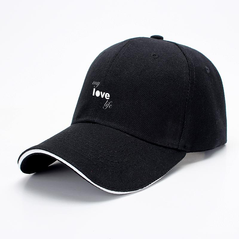 My Love Life Tennis, Tennis Baseball Cap