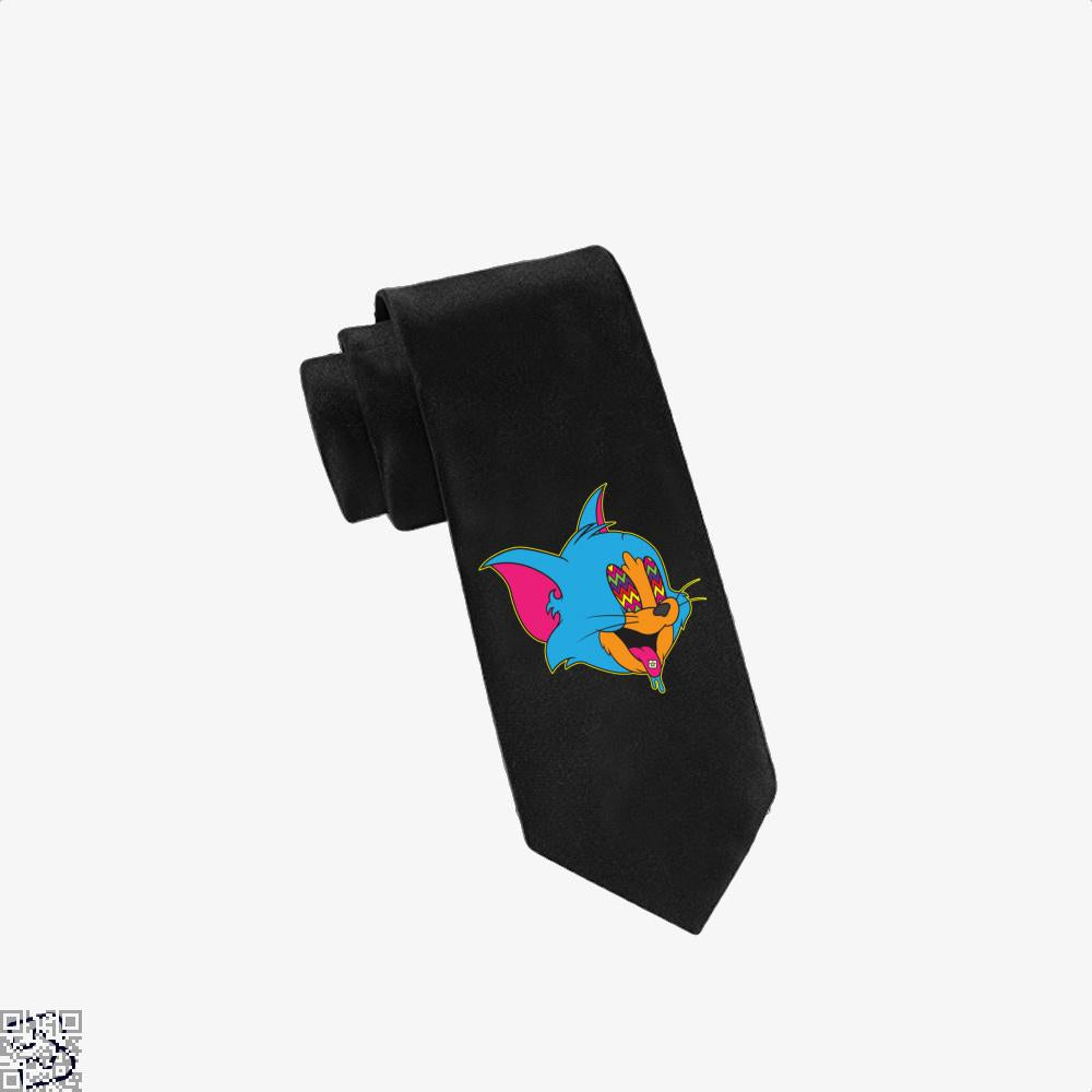 Trippy Tom, Tom And Jerry Tie