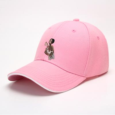 Be The Beautiful, Aathira Mohan Baseball Cap