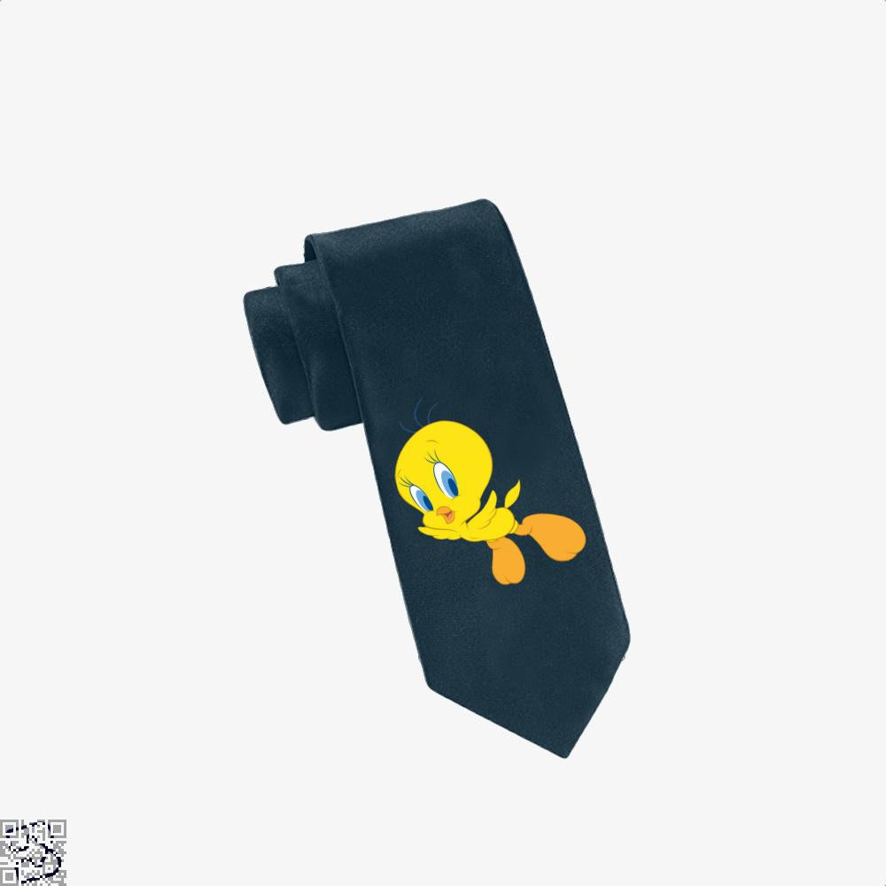 Tweety In Flight, Tweety Tie