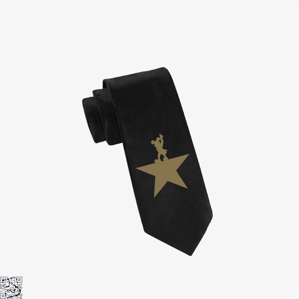 Mickey Mouse Hamilton, Mickey Mouse Clubhouse Tie